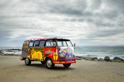 1969 Volkswagen Type 2 ( 2019 recreation ) 3