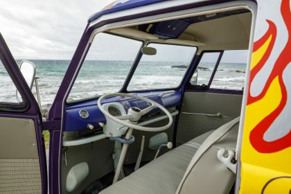 1969 Volkswagen Type 2 ( 2019 recreation ) 18