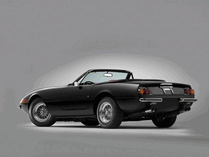 1971 Ferrari 365 GTB-4 spider 6