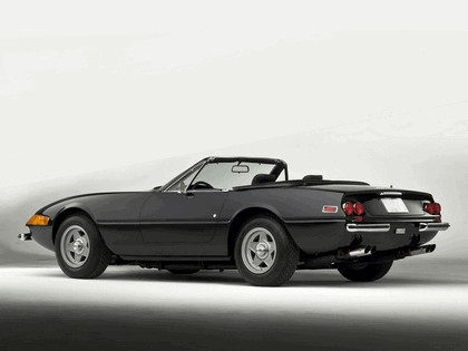 1971 Ferrari 365 GTB-4 spider 7