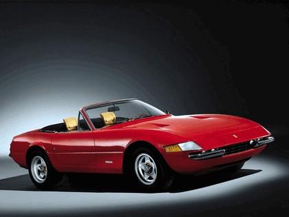 1971 Ferrari 365 GTB-4 spider 12