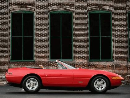 1971 Ferrari 365 GTB-4 spider 14