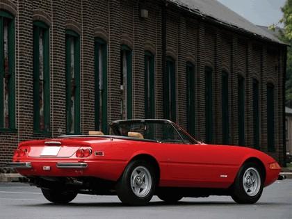 1971 Ferrari 365 GTB-4 spider 15