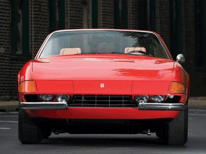 1971 Ferrari 365 GTB-4 spider 16