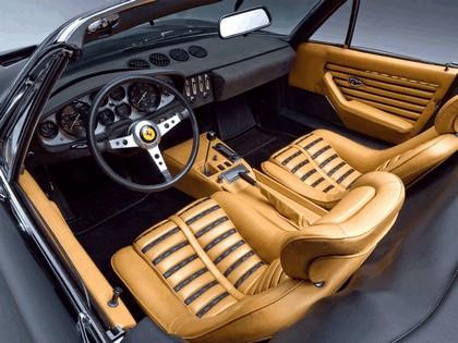 1971 Ferrari 365 GTB-4 spider 18