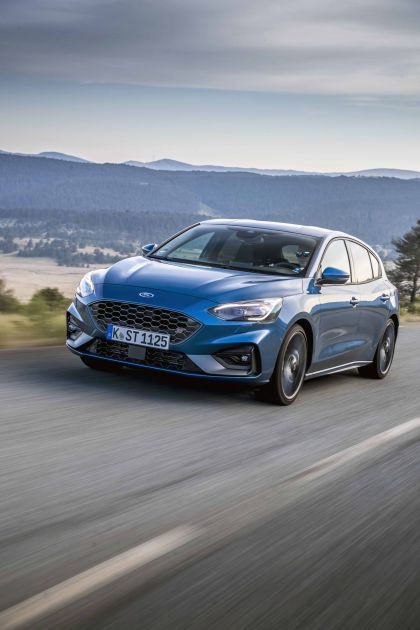 2020 Ford Focus ST 15