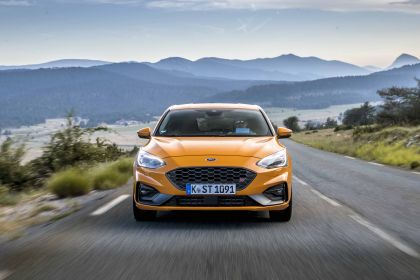 2020 Ford Focus ST 31