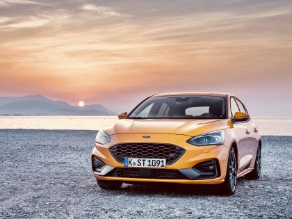 2020 Ford Focus ST 40