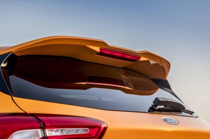2020 Ford Focus ST 43