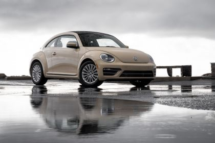 2019 Volkswagen Beetle Final edition - USA version 2