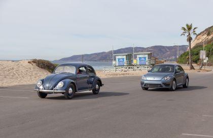 2019 Volkswagen Beetle Final edition - USA version 4