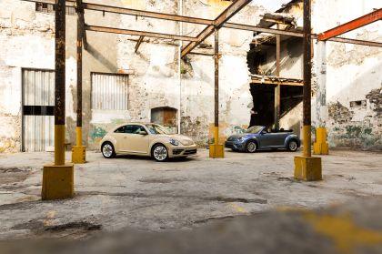 2019 Volkswagen Beetle Final edition - USA version 8