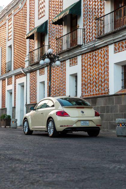2019 Volkswagen Beetle Final edition - USA version 17