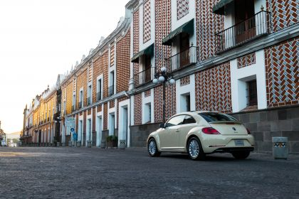 2019 Volkswagen Beetle Final edition - USA version 20