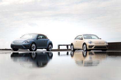 2019 Volkswagen Beetle Final edition - USA version 25