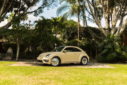 2019 Volkswagen Beetle Final edition - USA version 28