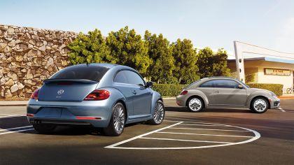 2019 Volkswagen Beetle Final edition - USA version 32
