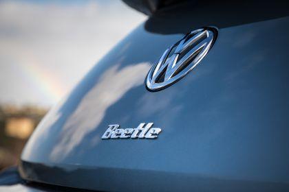 2019 Volkswagen Beetle Final edition - USA version 33