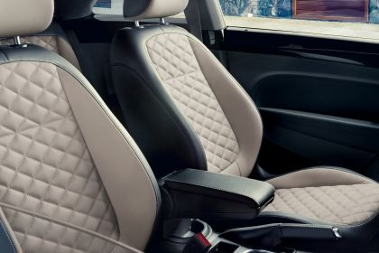2019 Volkswagen Beetle Final edition - USA version 37