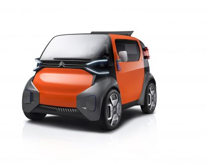 2019 Citroen Ami One concept 1