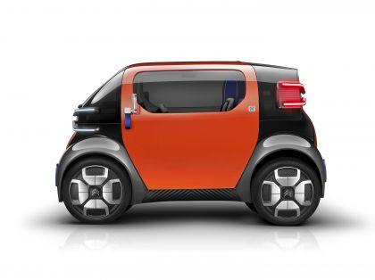 2019 Citroen Ami One concept 2