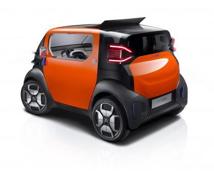 2019 Citroen Ami One concept 3