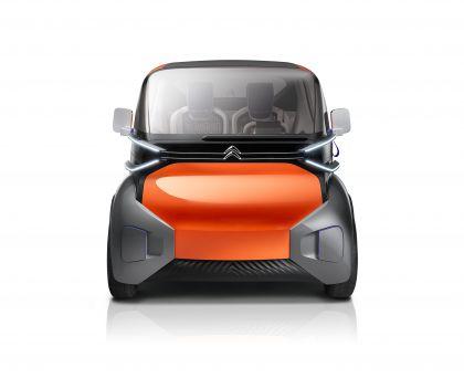 2019 Citroen Ami One concept 4