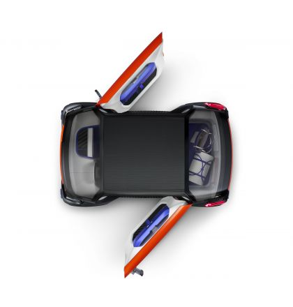 2019 Citroen Ami One concept 11