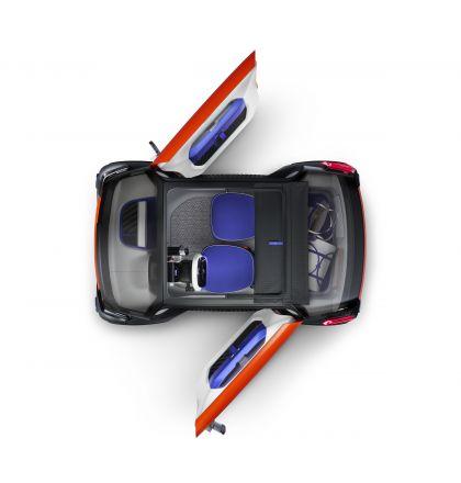 2019 Citroen Ami One concept 12