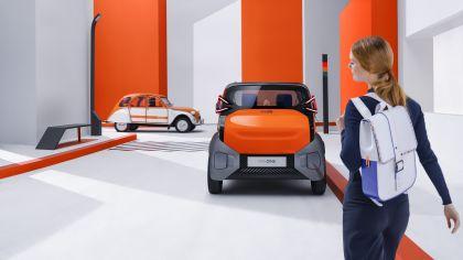 2019 Citroen Ami One concept 18