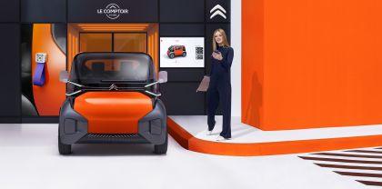 2019 Citroen Ami One concept 19