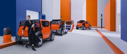 2019 Citroen Ami One concept 25