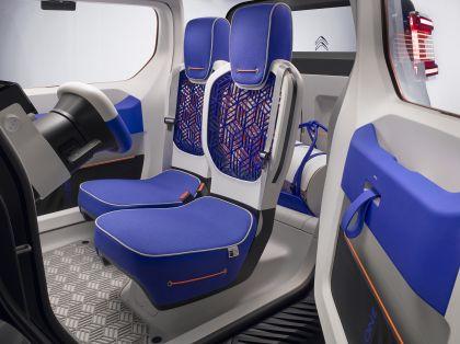 2019 Citroen Ami One concept 30