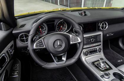 2019 Mercedes-AMG SLC 43 Final edition 15