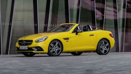 2019 Mercedes-AMG SLC 43 Final edition 7