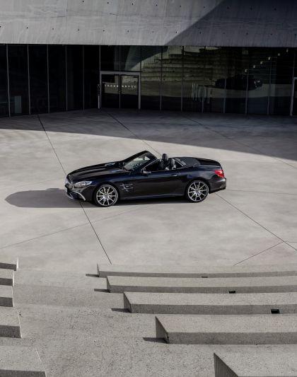 2020 Mercedes-Benz SL Grand Edition 1