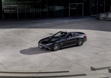 2020 Mercedes-Benz SL Grand Edition 2
