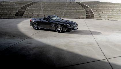 2020 Mercedes-Benz SL Grand Edition 5