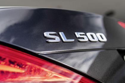 2020 Mercedes-Benz SL Grand Edition 8