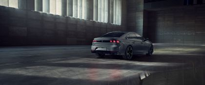 2019 Peugeot 508 Sport Engineered concept 3