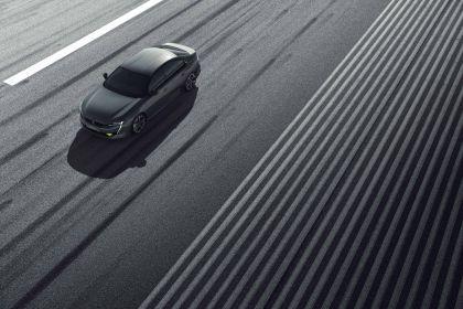 2019 Peugeot 508 Sport Engineered concept 12