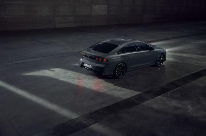 2019 Peugeot 508 Sport Engineered concept 19
