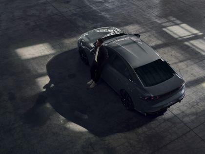 2019 Peugeot 508 Sport Engineered concept 20