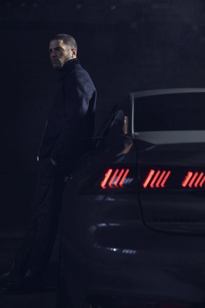 2019 Peugeot 508 Sport Engineered concept 21