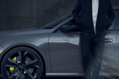 2019 Peugeot 508 Sport Engineered concept 32