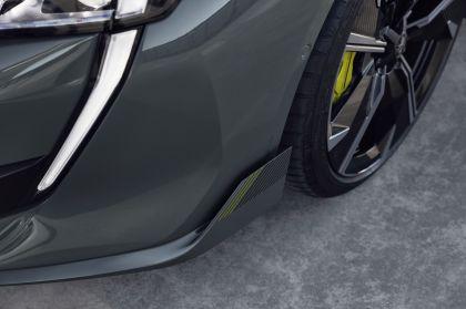 2019 Peugeot 508 Sport Engineered concept 39