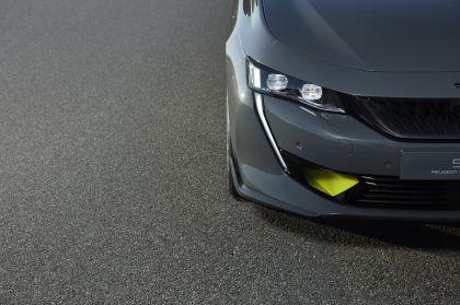 2019 Peugeot 508 Sport Engineered concept 40