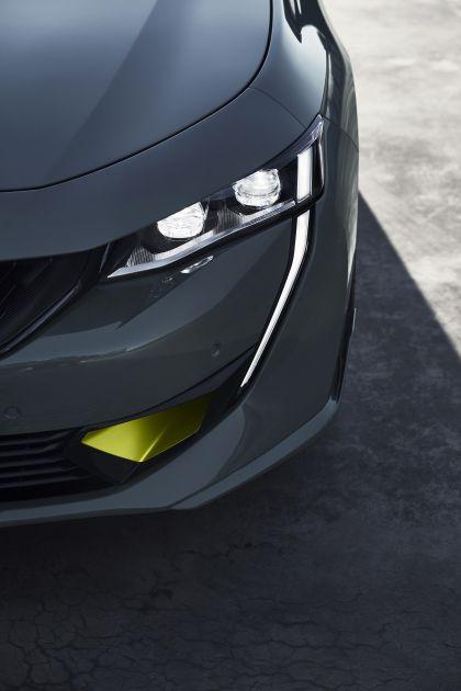 2019 Peugeot 508 Sport Engineered concept 41