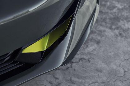 2019 Peugeot 508 Sport Engineered concept 42