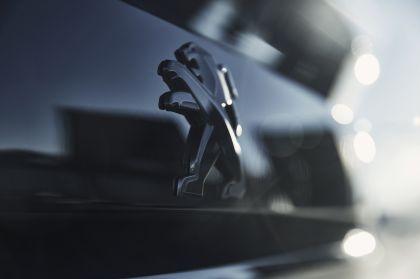2019 Peugeot 508 Sport Engineered concept 46